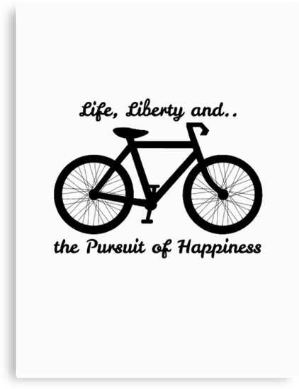 Life, Liberty and the Pursuit of Happiness by Rob Price