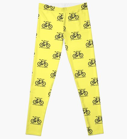 Life, Liberty and the Pursuit of Happiness Leggings