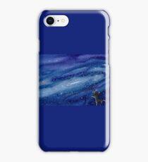 A Billion Stars iPhone Case/Skin