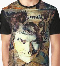 Danny Elfman: Sketchy  Graphic T-Shirt