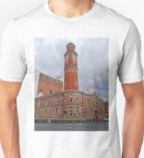 Clock Tower, Launceston, Tasmania, Australia T-Shirt