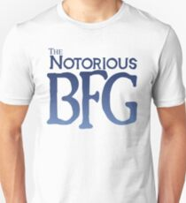 The Notorious BFG T-Shirt