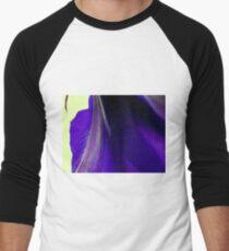 Velvet ! Men's Baseball ¾ T-Shirt