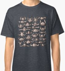 Horned Headware Classic T-Shirt