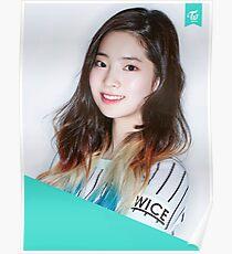 TWICE Dahyun 'Cheer Up' Poster