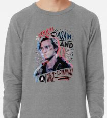 John Murphy Lightweight Sweatshirt