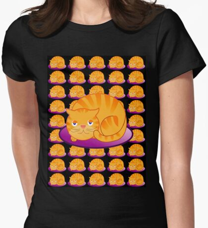 Tabby Cats T-Shirt