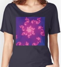 Fractals Women's Relaxed Fit T-Shirt
