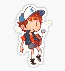 Dipper Pines Sticker