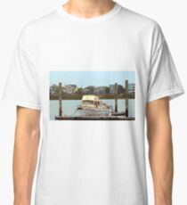 Rusty Old Boat Classic T-Shirt