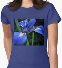 Blue flag beauty T-Shirt