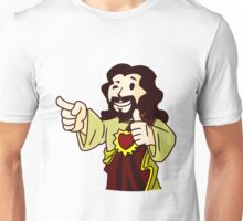 Body of Christ Unisex T-Shirt