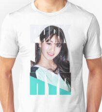 TWICE Jihyo 'Cheer Up' Unisex T-Shirt