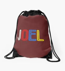 Joel - Your Personalised Products Drawstring Bag