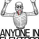 Anyone in Elektro? (3) by jumpingonit