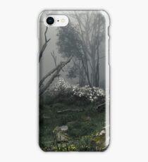 Fogscape iPhone Case/Skin