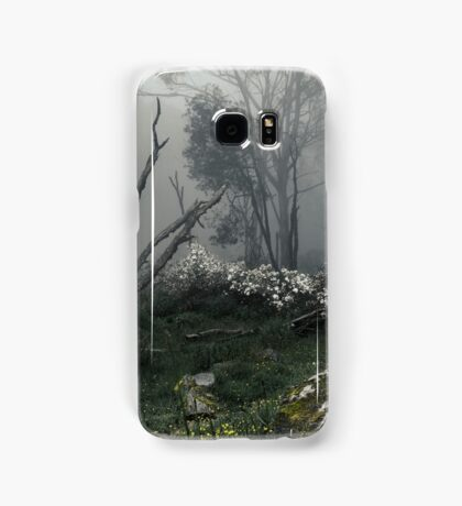 Fogscape Samsung Galaxy Case/Skin