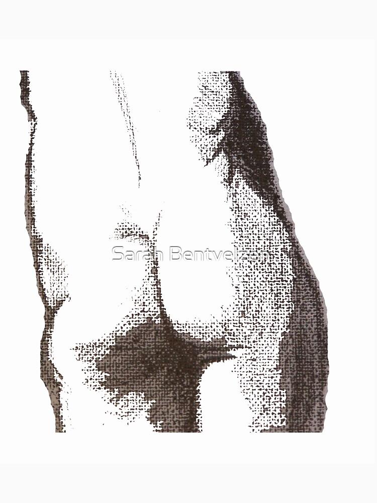 Nude Alternative by sarahbentvelzen