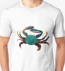 Colourful Crab T-Shirt