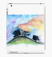 Landscape #1 iPad Case/Skin