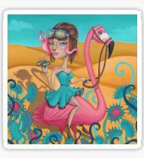 Venus by Miss E Sticker