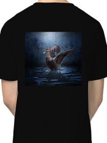 pacific black at bath time Classic T-Shirt