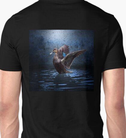 pacific black at bath time T-Shirt