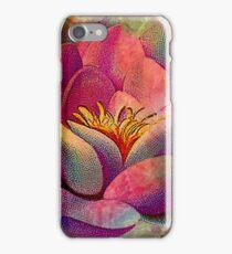 LOVELY LOTUS 2 iPhone Case/Skin