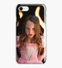 Burn You iPhone Case/Skin