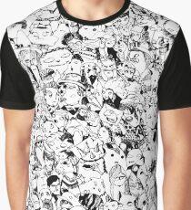 Wonderworld Graphic T-Shirt