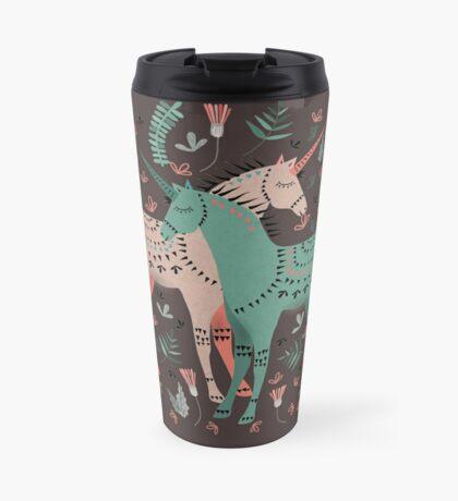 It's Still Unicorny Travel Mug
