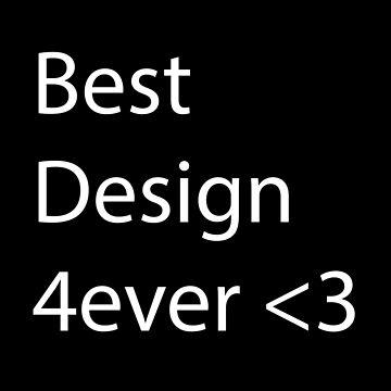Best Design by 1mp3x