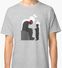 Pac to K Classic T-Shirt