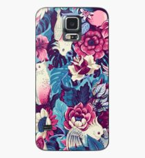 Florida Tapestry Case/Skin for Samsung Galaxy