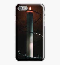 Barbed iPhone Case/Skin