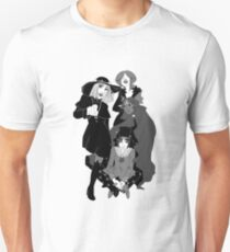 The squad! Unisex T-Shirt