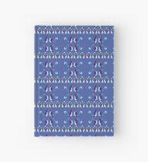 March of the penguins Hardcover Journal