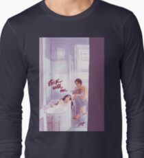 Stuck With Me Long Sleeve T-Shirt