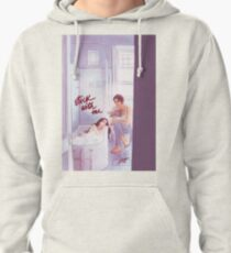 Stuck With Me Pullover Hoodie