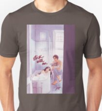 Stuck With Me Unisex T-Shirt