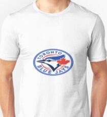 toronto blue jays Unisex T-Shirt