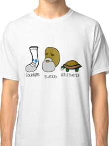 Philostuffers Classic T-Shirt