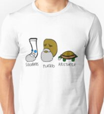 Camiseta ajustada Philostuffers