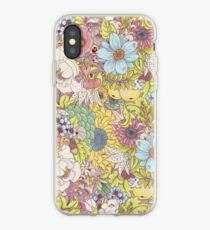 The Wild Side - Summer iPhone Case