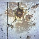 ground rust by Christian Scheuer