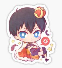 Tobio Kageyama Sticker