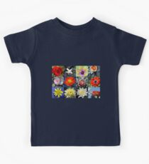 Love Flowers Kids Clothes