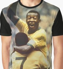 Pele Graphic T-Shirt