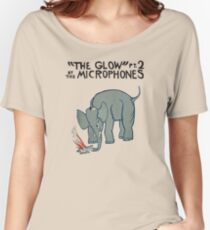 The Microphones - The Glow pt 2  Women's Relaxed Fit T-Shirt
