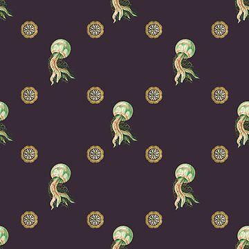 Jellyfish by solelunashop